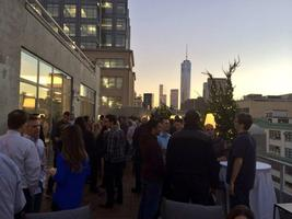 Patient-Centric Clinical Trials: A Rooftop Networking...