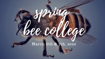 Uf Schedule Spring 2020.Spring Bee College 2020 Tickets Fri Mar 6 2020 At 8 30 Am