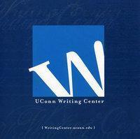 UConn Writing Center logo