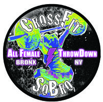 CrossFit SoBro's 1st All-Female THROWDOWN!