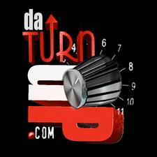 DaTurnUp.com logo