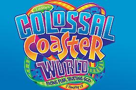 VBS 2013: Colossal Coaster World - Nellis Baptist...