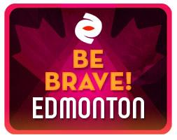 Be Brave! EDMONTON Filmmakers