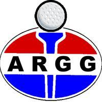 Houston Amoco Retirees Golf Group logo