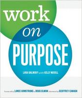 "Taking Care of You, a ""Work on Purpose"" Workshop"