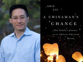 Eric Liu in Conversation with David Henry Hwang: A...