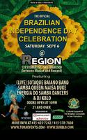BRAZILIAN INDEPENDENCE DAY 2014