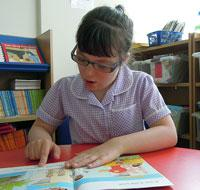 Introducing a Reading and Language Intervention for...