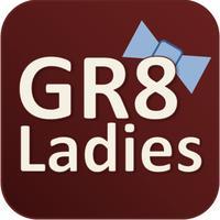 Gr8Ladies Monthly Meetup