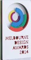 2014 Melbourne Design Awards