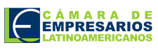 Cámara de Empresarios Latinos logo