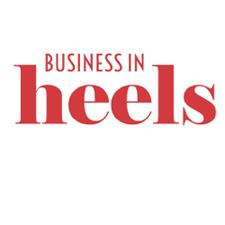 Business in Heels Inner West & Ryde logo