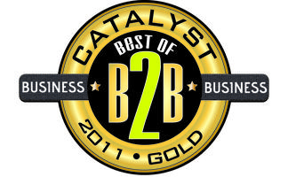 Best B2B Firms 2011: Networking and Trade Show
