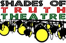 Shades of Truth Theatre  logo