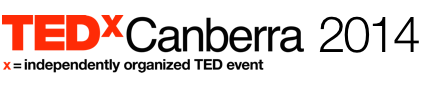 TEDxCanberra 2014 - Uncharted