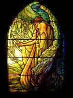 Tiffany Glass - The Joseph Briggs Collection