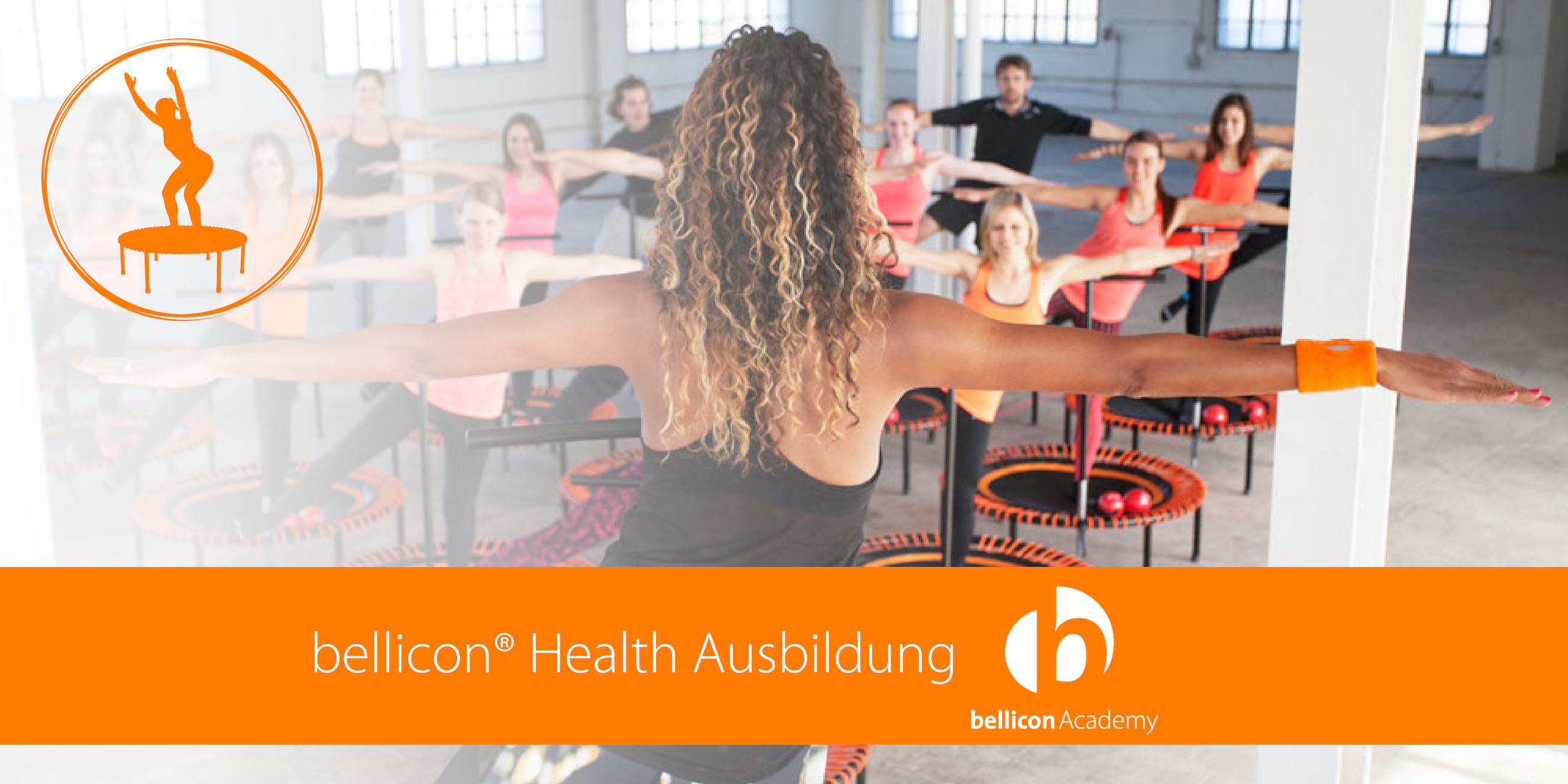 bellicon HEALTH Trainerausbildung (Berlin)