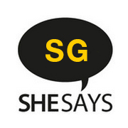 SheSays goes all Change 2.0 with Grace Clapham
