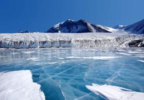 Frozen in Time: the Archive of Past Climate and...