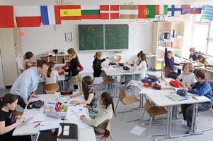Nurturing Mindfulness in Schools