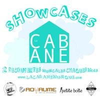 Showcases La CABANE | Septembre | Catherine Valéry +...