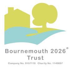 Bournemouth 2026 Trust logo