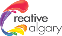 Creative Calgary logo