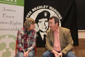 Resisting Injustice: Gerry Conlon Memorial in support...