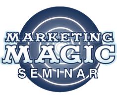 Marketing Magic @ Derwentside Enterprise Agency
