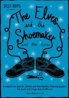 The Elves and the Shoemaker and other stories... Silly...