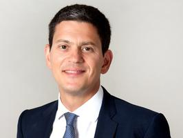 David Miliband on Migrants, Refugees and Deportees:...