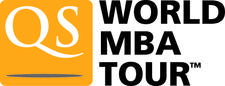 QS World MBA Tour North America logo