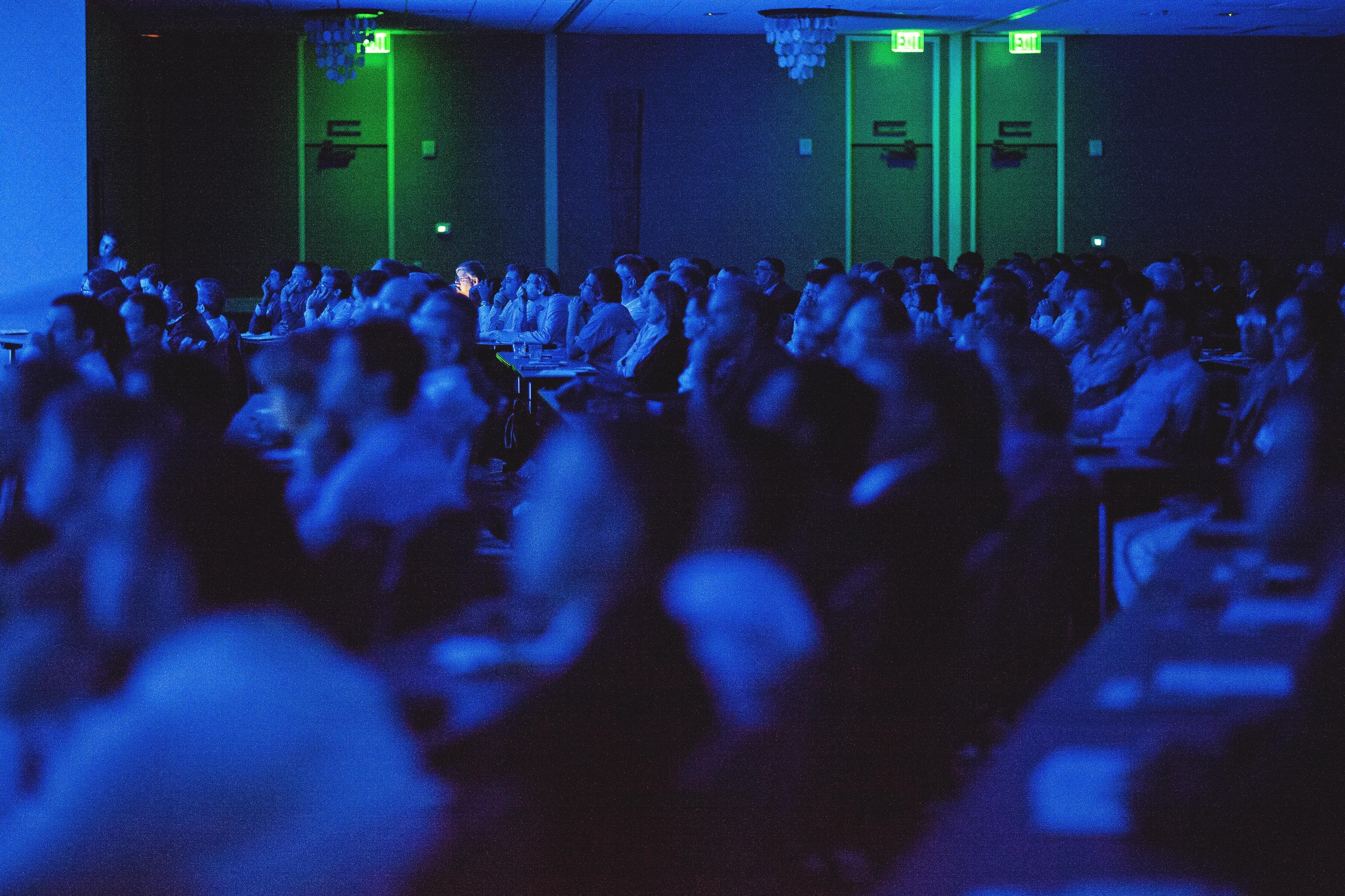 TEDxManhattanBeach: Bold Vision