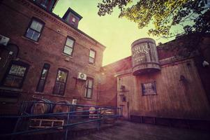 Special Boston Brewery Open House to Aid Superstorm San...