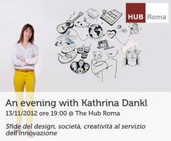 An evening with... Kathrina Dankl