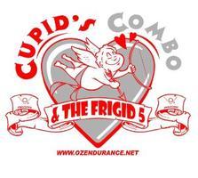 Cupid's Combo and Frigid 5 Mile