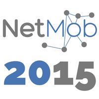 NetMob 2015, MIT, April 8-10, 2015