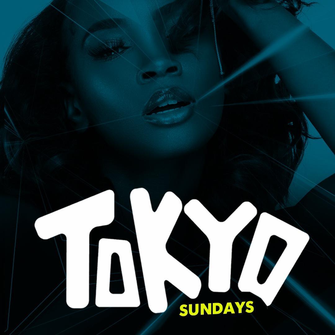 Tokyo Sundays