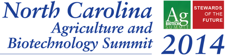 NC Agriculture & Biotechnology Summit 2014