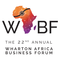 The 22nd Wharton Africa Business Forum - The...
