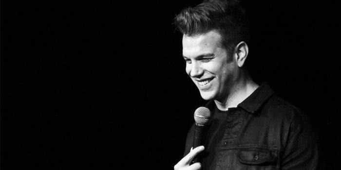 Comedy Chaos Anthony Jeselnik, Russell Peters, Sam Morril, Andrew Santino
