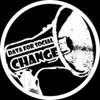 Using Data for Social Change