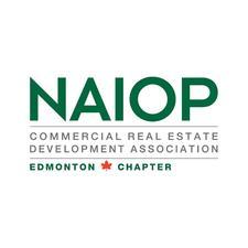 NAIOP Edmonton logo