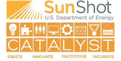 SunShot Catalyst Jamathon @ SfunCube