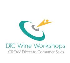 DTC Wine Workshops logo