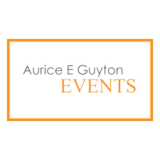 Aurice Guyton Events logo