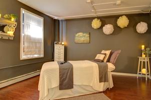 Revival Massage Raffle