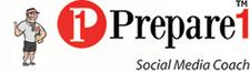 Prepare1 logo