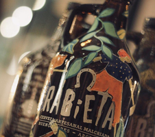 #Rabietarte // música, arte y cerveza artesanal // 1...