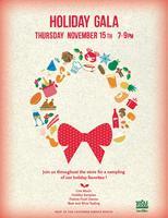 Whole Foods Market Holiday Gala